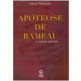 Apoteose de Rameau - Flo Menezes, Maurício Oliveira Santos