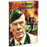 Os Doze Condenados  (DVD) - Robert Aldrich (Diretor)