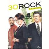 30 Rock - 1� Temporada (DVD) - Alec Baldwin, Jane Krakowski