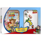 Toy Story 3 + Camiseta (DVD)