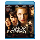 Amor Extremo (Blu-Ray) - Sienna Miller, Keira Knightley, Cillian Murphy