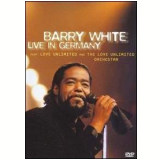 Barry White - Live in Germany (DVD) - Barry White