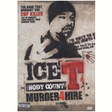 Ice T - Body Count (DVD) - Ice T