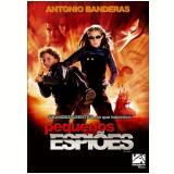 Pequenos Espiões (DVD) - Antonio Banderas