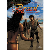 Brasil 1500 (Vol. 02) - Fabio Fonseca, Andrei Miralha, Otoniel Oliveira