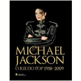 Michael Jackson - O Rei do Pop (1958 - 2009) - Christine N. Roberts