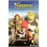 Shrek Forever After - Moderna - Didáticos