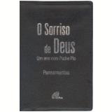 O Sorriso De Deus  (Capa Preta) - Roberta Cammisa