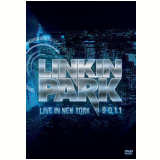 Linkin Park - Live In New York 2011 (DVD) - Linkin Park