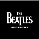 The Beatles - Past Masters - Vols. 1 & 2 (CD) - The Beatles