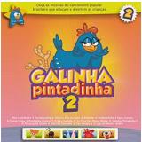 Galinha Pintadinha - Vol. 2 (CD) - Vários