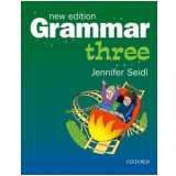 Grammar 3 Student Book New Edition -