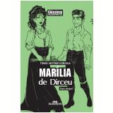 Marília De Dirceu – Texto Integral – Clássicos Melhoramentos - Tomás Antônio Gonzaga