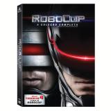 Robocop Quadrilogia (DVD) - Michael Keaton, John Glover, Gary Oldman