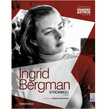 Ingrid Bergman: Stromboli (Vol. 05)