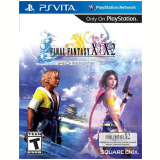 Final Fantasy X/x-2 Hd (PSP) -
