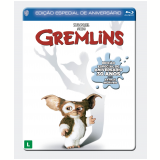 Os Gremlins Anivers�rio 30 Anos (Blu-Ray) - Joe Dante (Diretor)