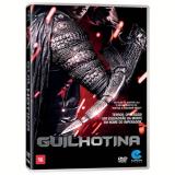 Guilhotina (DVD) - Andrew Lau