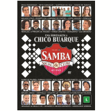 Samba Social Clube: Chico Buarque (Vol.6) (DVD) - V�rios