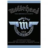 Motorhead - The Birthday Party (DVD) - Motorhead