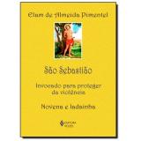 São Sebastião - Elam Almeida Pimentel