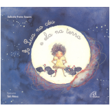 A Lua No Céu E Ela Na Terra - Salizete Freire Soares