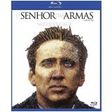 O Senhor Das Armas (Blu-Ray) - Andrew Niccol (Diretor)
