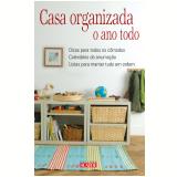 Casa organizada o ano todo (Ebook) - Coordenação Alaúde