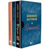 Box  - Grandes Autoras De Romances - Sherryl Woods, Kristam Higgins, Robyn Carr