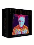Z� Ramalho - Voz e Viol�o 40 Anos de M�sica (DVD) + (CD)