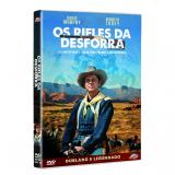 Os Rifles Da Desforra (DVD) - Audie Murphy, Kenneth Tobey