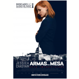 Armas Na Mesa (DVD)