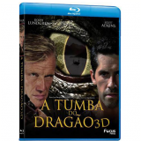 A Tumba do Dragão (Blu-Ray 3D) - Dolph Lundgren