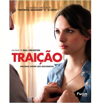 Traição (Blu-Ray)