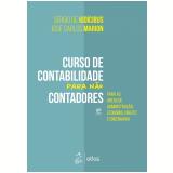 Curso de Contabilidade Para Não Contadores - José Carlos Marion, Sergio de Iudicibus
