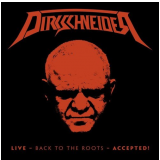 U.D.O - Dirkschneider Live - Back To The Roots (DVD) - U.d.o