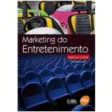 Marketing do Entretenimento - Marcos Cobra