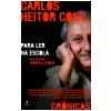 Carlos Heitor Cony: Cr�nicas para Ler na Escola