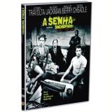 Senha, A - Swordfish (DVD) - Vários (veja lista completa)