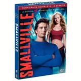 Smallville - 7ª Temporada Completa (DVD) - Vários (veja lista completa)