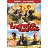 Os Outros Caras (DVD) - Vários (veja lista completa)
