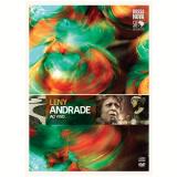 Leny Andrade - Ao Vivo (DVD) - Leny Andrade