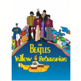 The Beatles - Yellow Submarine (DVD) - Vários (veja lista completa)