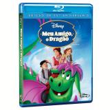 Meu Amigo, o Dragão (Blu-Ray) - Don Chaffey