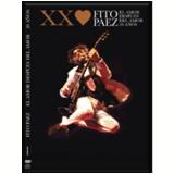 Fito Paez - El Amor Después Del Amor - 20 Anos - (CD) +  (DVD) - Fito Paez