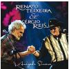 Renato Teixeira & S�rgio Reis - Amizade Sincera (CD)