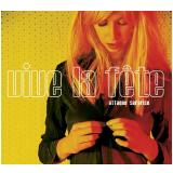 Vive La Fête - Attaque Surprise (CD) - Vive La Fete