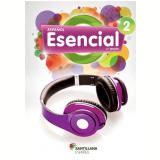 Español Esencial  2.A - Daiene P. S. De Melo