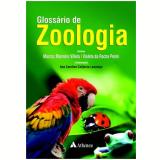 Glossário De Zoologia - Marcos Marreiro Villela
