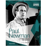 Paul Newman: O Mercador De Almas (Vol. 17) -